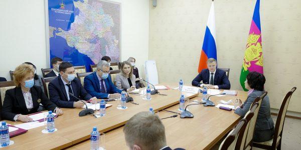 В Краснодаре установят обелиск Героям России