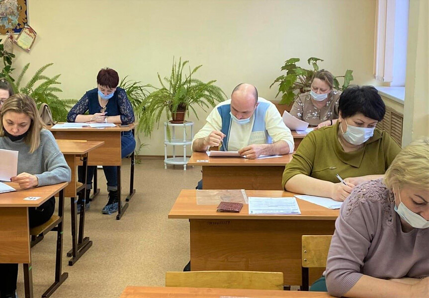 Кубань присоединится к акции «Единый день сдачи ЕГЭ родителями»