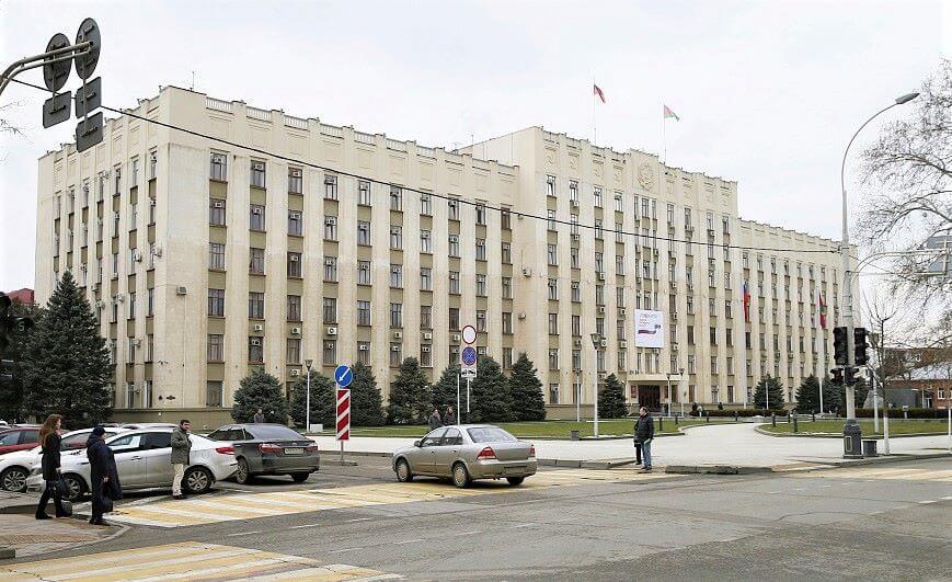 На Кубани режим повышенной готовности продлили до 12 апреля