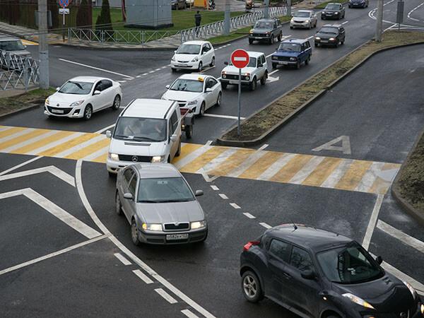 Краснодарский край вошел в топ-3 направлений для путешествий на машине