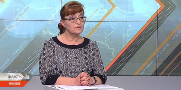 Елена Чаловская: часто расстройства появляются у тех, кто переболел COVID-19