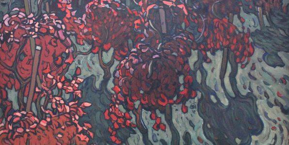 В Краснодаре пройдет выставка современной живописи, посвященная Крыму