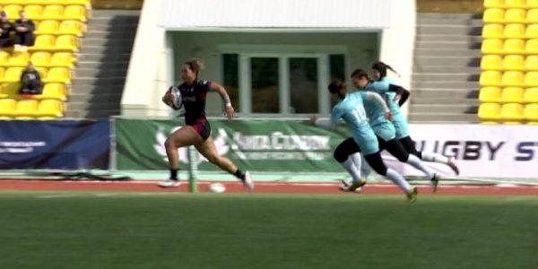 В Краснодаре 21 марта стартует тур чемпионата России по регби-7 среди женщин