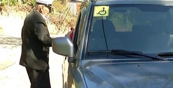100-летний житель Геленджика стал самым возрастным водителем России
