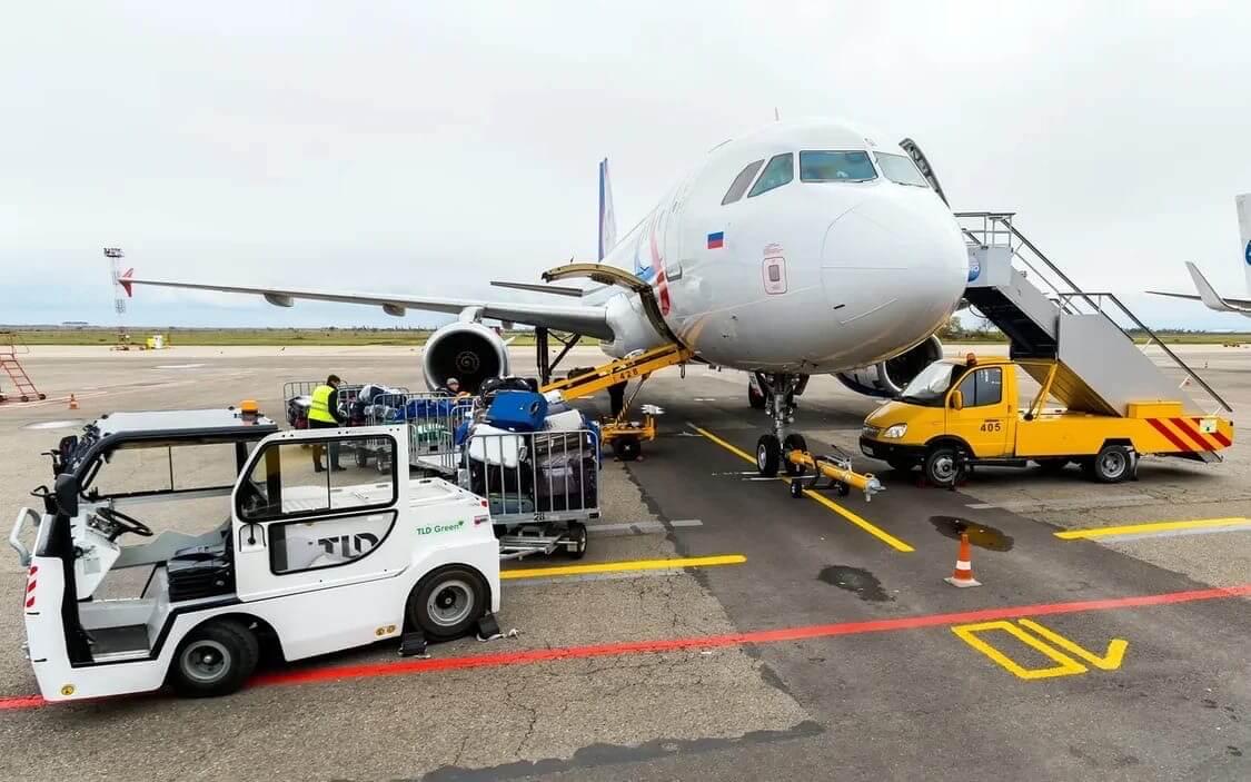 К строительству нового аэровокзального комплекса в Краснодаре приступят летом