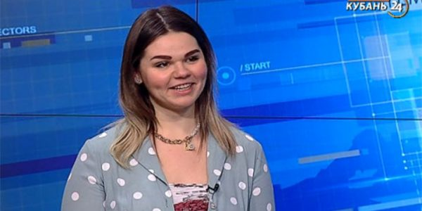 Алена Чавычалова: уровень участников «Тотального диктанта» с каждым годом растет