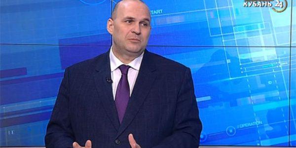 Евгений Демченко: в мае мы презентуем новый символ курортов Кубани