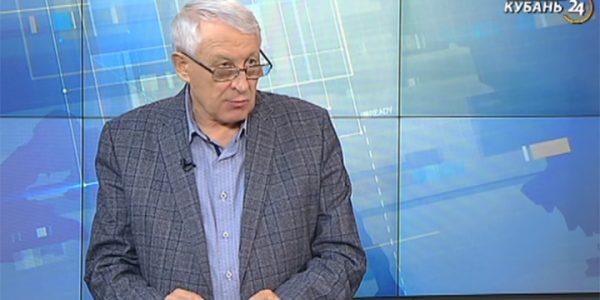 Геннадий Подлесный: все должны бороться с акциями-призывами