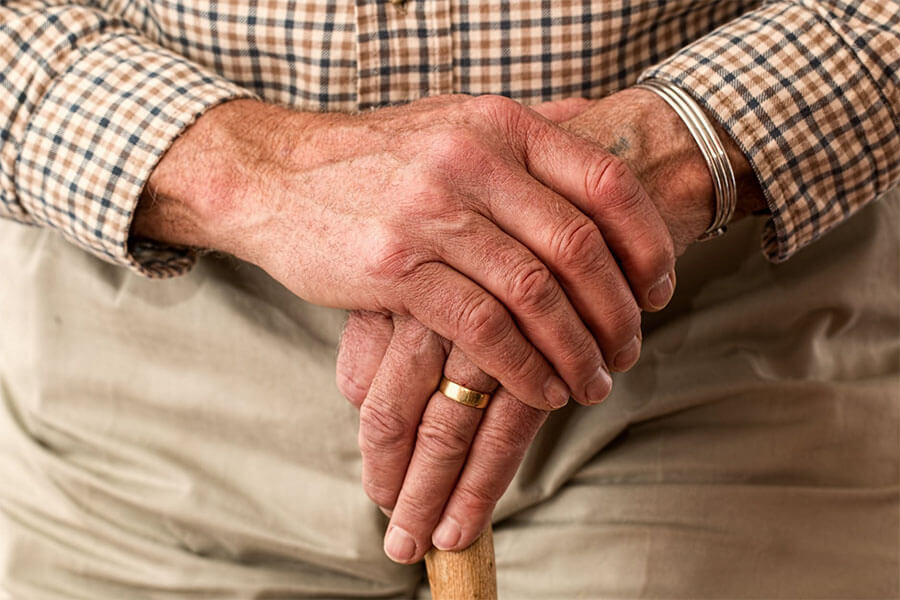 В Госдуме предложили выплачивать овдовевшим пенсионерам 50% от пенсии супруга
