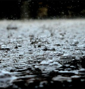 В Краснодаре во время ливня за 50 минут выпало 53 мм осадков
