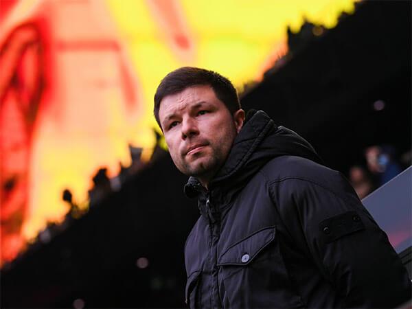 Бывший наставник ФК «Краснодар» Мусаев может возглавить «Енисей»