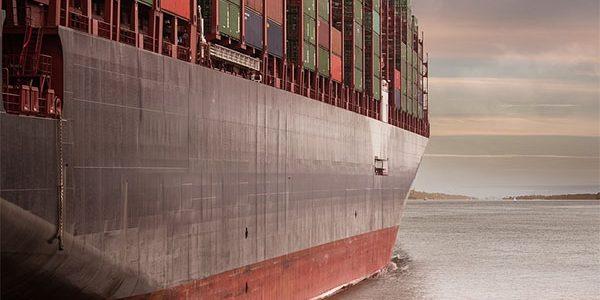 На Кубани капитана иностранного судна оштрафовали за нарушение границы