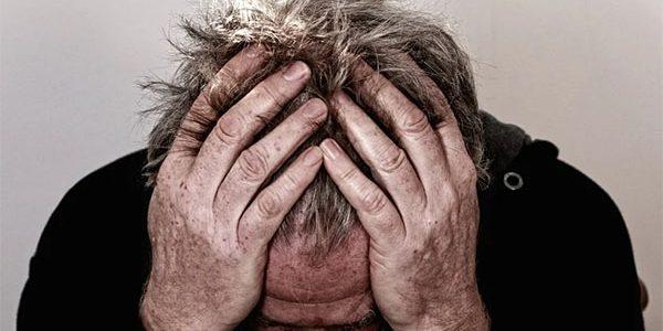 В России за пять лет число запросов про депрессию выросло примерно в 1,5 раза