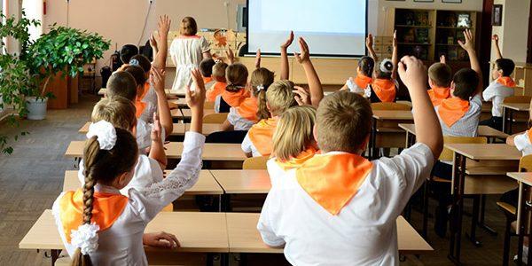 В Краснодаре в 2021 году в первые классы пойдут более 20 тыс. учеников