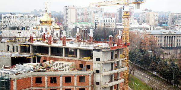 Первышов рассказал, как используют земли, возвращенные в собственность города