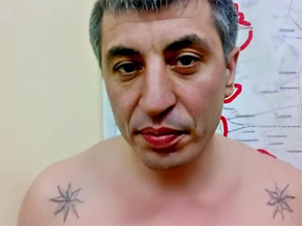 На Кубани будут судить вора в законе Кобу Краснодарского