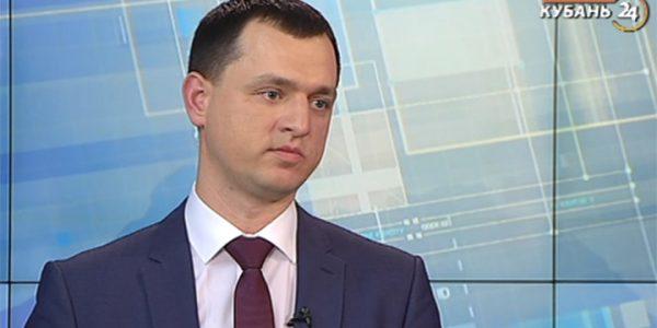 Дмитрий Цаплев: самая главная задача — сохранить количество рабочих мест