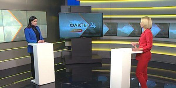 Александра Целищева: для предпринимателей все услуги ЦПП бесплатны