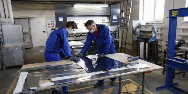 Четыре предприятия Кубани примут участие в Кубке по производительности труда