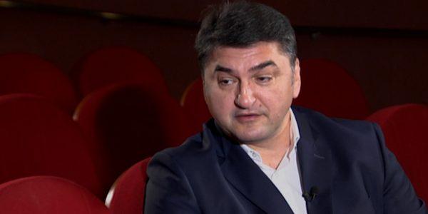 Анатолий Дробязко: как прошли 5 лет работы Краснодарского отделения Союза театра
