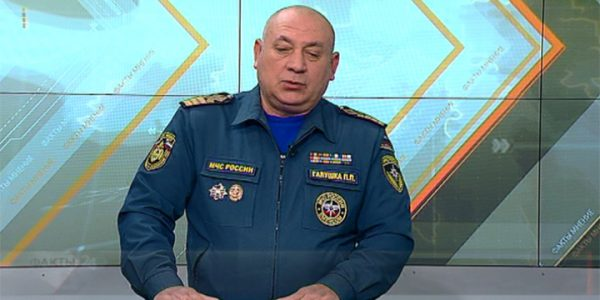 Павел Галушка: детей нельзя оставлять у воды без присмотра