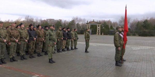 Кубанские казаки в 2021 году примут участие в Параде Победы в Москве