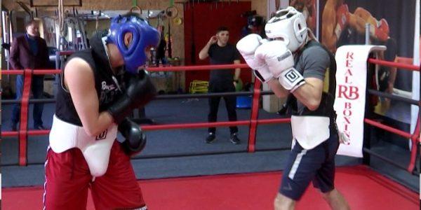 В Краснодаре 1 апреля пройдет вечер профессионального бокса