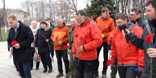 Участники экспедиции «РоссиЯ-2021» возвращались из Крыма и задержались на Кубани