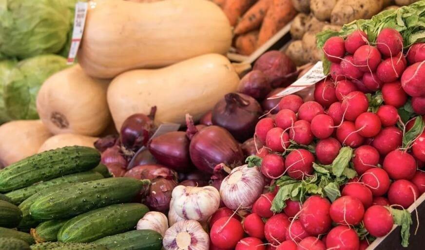В Госдуме предложили новые меры по снижению цен на овощи из «борщевого набора»