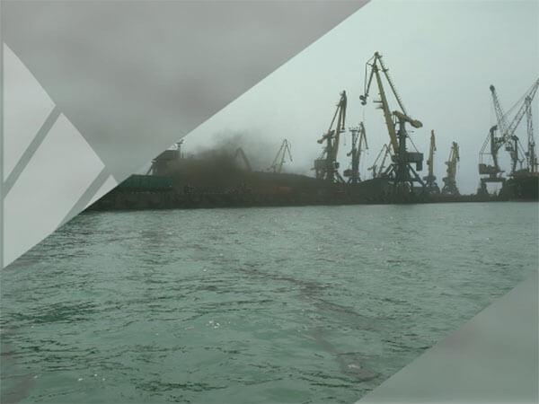 Суд обязал новороссийский морпорт выплатить 9 млн рублей за загрязнение моря