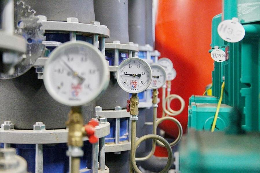 В систему теплоснабжения Геленджика планируют инвестировать 1 млрд рублей