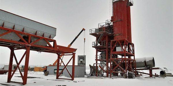 Ростовский завод переедет в Динской район для строительства Западного обхода
