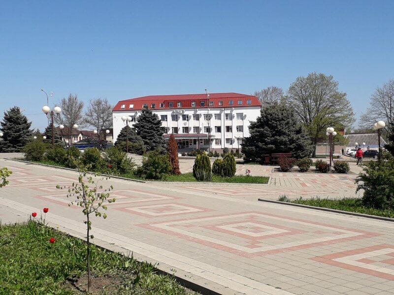 В Усть-Лабинском районе число положительно решенных обращений выросло на 25%
