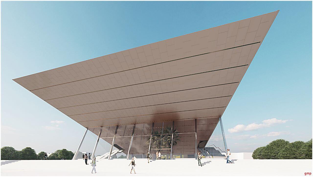 Мэр Краснодара: реконструкция «Авроры» — уникальный проект, таких я еще не видел