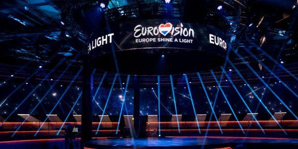 Музыкальный конкурс «Евровидение» пройдет в усеченном формате