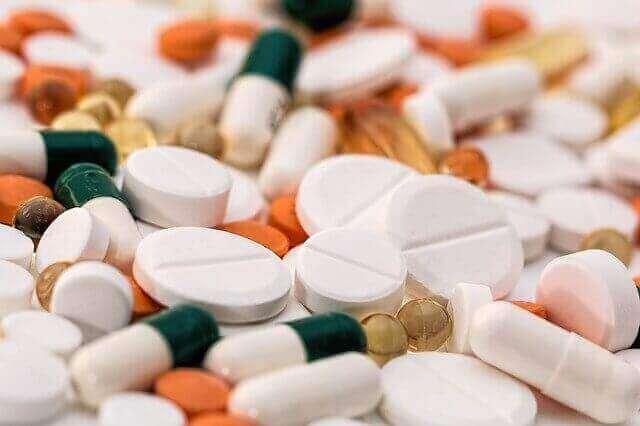 Кубань получит от правительства 41,7 млн руб. на лекарства для больных COVID-19