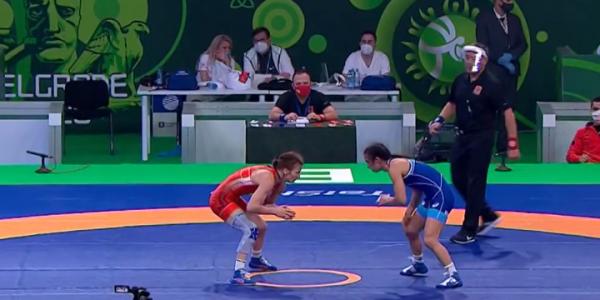 На турнире по спортивной борьбе в Риме выступят два кубанских спортсмена