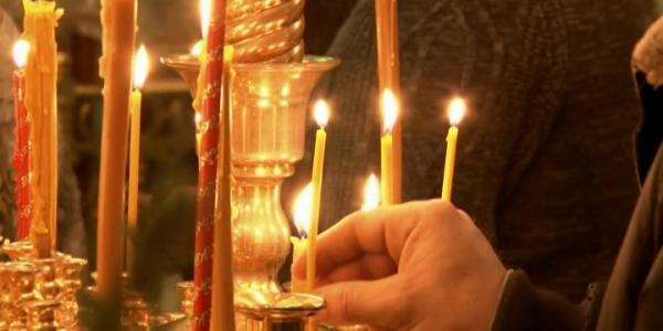 В России у православных христиан 15 марта начался Великий пост