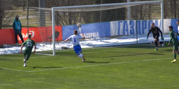 Как ФК «Краснодар» U-16 и U-17 сыграли в домашних матчах ЮФЛ