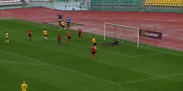 ФК «Кубань», «Черноморец» и «Кубань-Холдинг» сыграли в 19 туре ПФЛ