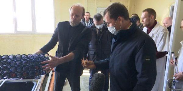 В Темрюкском районе обсудили охрану и восстановление водных биоресурсов Кубани