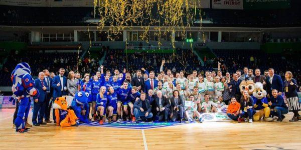 Краснодар 24 апреля примет матч звезд Ассоциации студенческого баскетбола