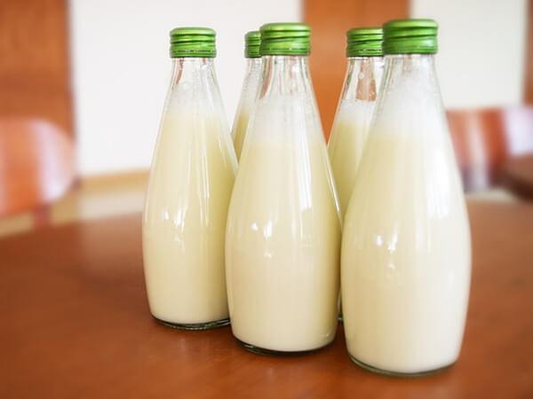 В России осенью могут вырасти цены на молоко