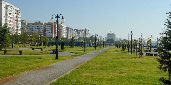 В Краснодаре построят новый скейт-парк в Юбилейном микрорайоне