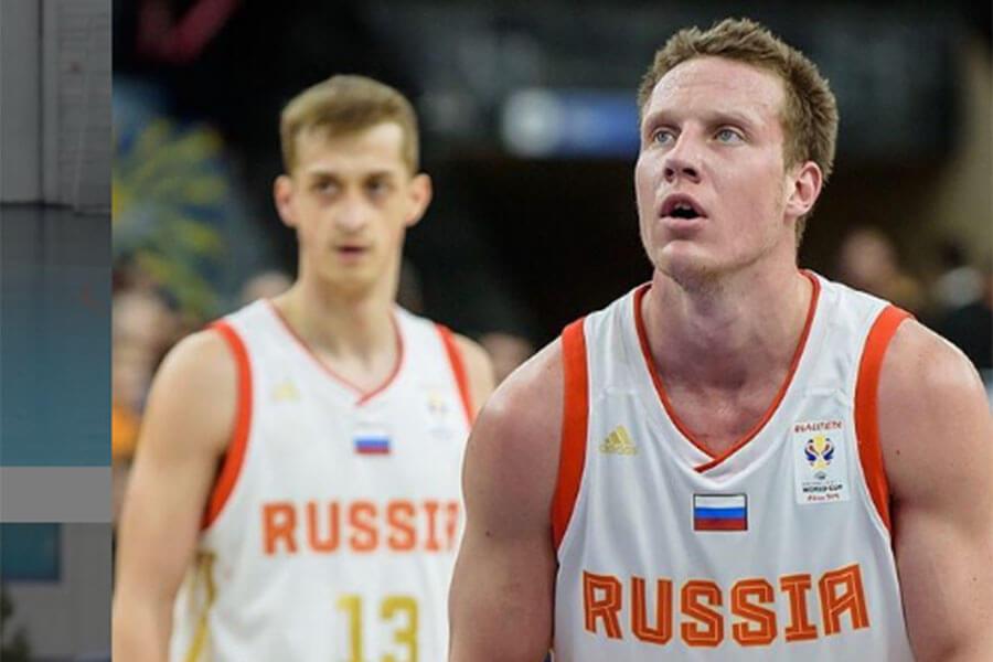 Баскетболист сборной РФ хочет получить от «Локомотива-Кубани» 40 млн отступных