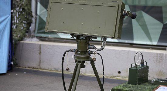На Кубани разведчики получили партию РЛС «Соболятник» и станций разведки «Фара»