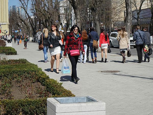 Кубань вошла в тройку регионов-лидеров по числу прироста населения