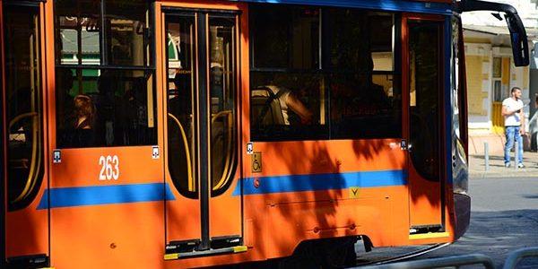 В России предложили сделать бесплатным проезд для детей до 16 лет