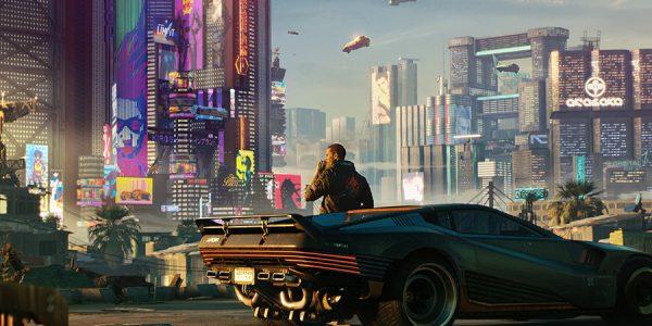 Hades, Cyberpunk 2077, Ghost of Tsushima: лучшие игры разных жанров 2020 года