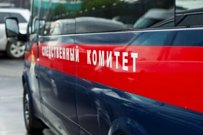 На Кубани разбился вертолет Ми-2